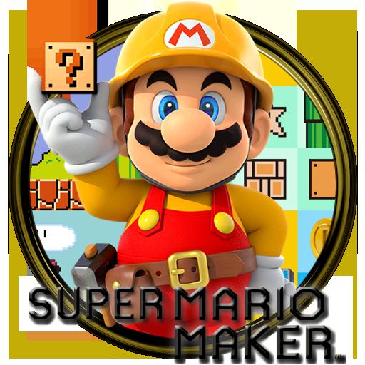 تحميل لعبة ماريو ميكر للكمبيوتر