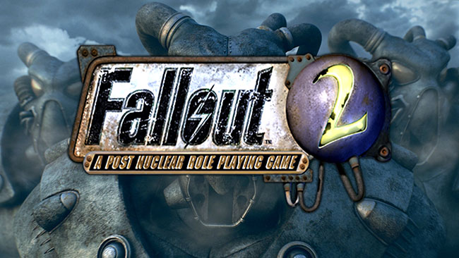 fallout 2 download - Fallout 2: A Post Nuclear