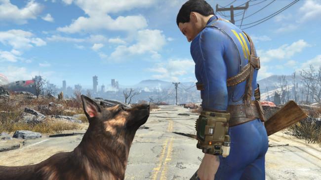 fallout 4 free download screenshot 1 - Fallout 4