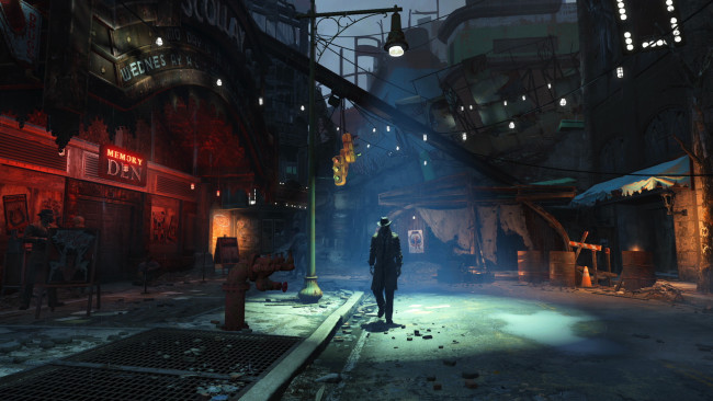 fallout 4 free download screenshot 2 - Fallout 4
