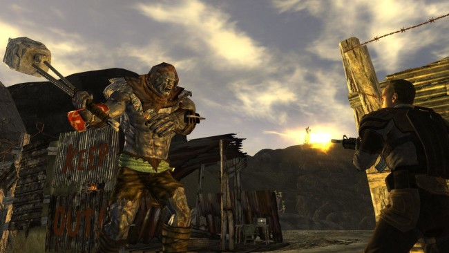 fallout new vegas free download screenshot 1 - Fallout: New Vegas