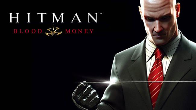 hitman blood money download - Hitman: Blood Money