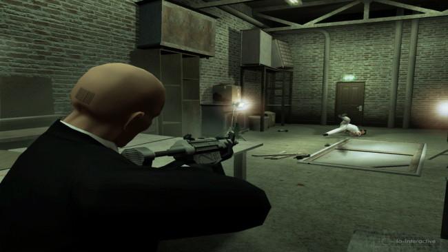 hitman blood money free download screenshot 2 - Hitman: Blood Money