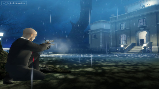 hitman contracts free download screenshot 2 - Hitman: Contracts