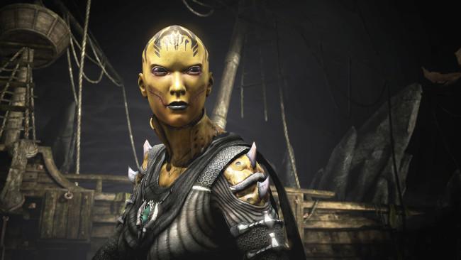 mortal kombat x free download screenshot 2 - Mortal Kombat XL