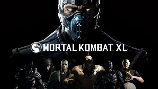 mortal kombat x free download - Mortal Kombat XL