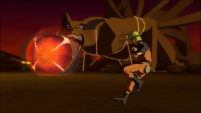 naruto shippuden ultimate ninja storm 3 full burst hd free download screenshot 1 - Naruto: Ultimate Ninja Storm 3