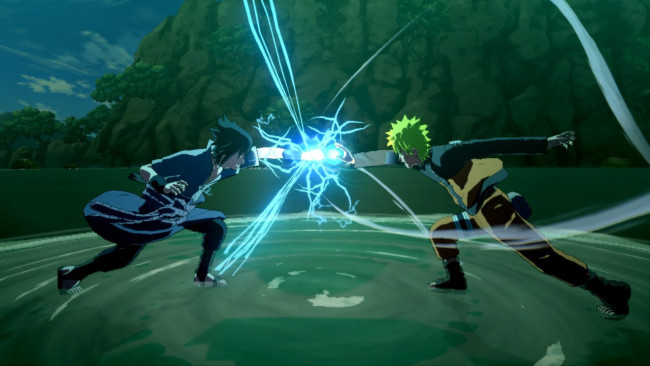 naruto shippuden ultimate ninja storm 3 full burst hd free download screenshot 2 - Naruto: Ultimate Ninja Storm 3