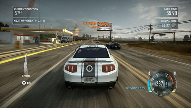 need for speed the run pc - Need For Speed The Run
