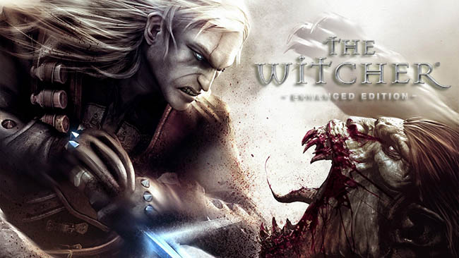 the witcher free download - The Witcher 1